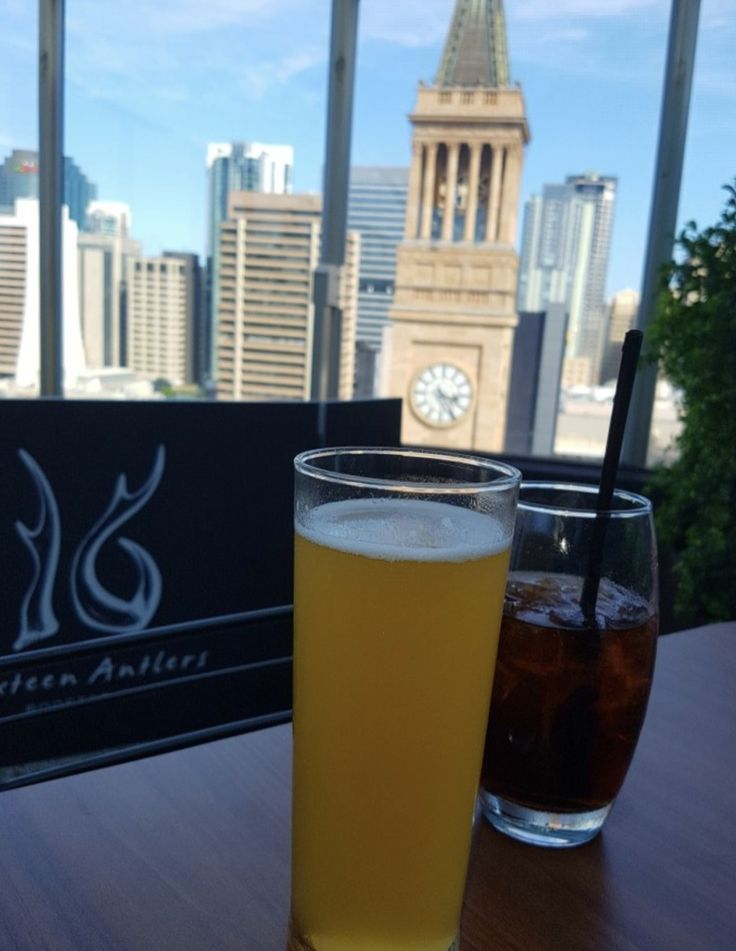 Sixteen Antlers Rooftop Bar, BRISBANE CITY