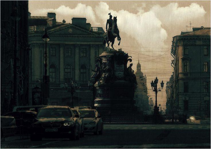 My magic Petersburg_00684