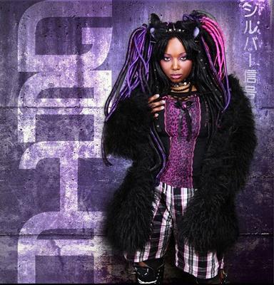 ThaGataNegrra Brings A Different Twist To Hip-Hop With Release GATA City: Dance Music, Cities Kuro, Digital Art, Gata Cities, Songs Hye-Kyo, Neufutur Magazines, Relea Gata, Cd Art, Thagatanegrra Bring