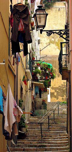 Lizbona / Lisbon