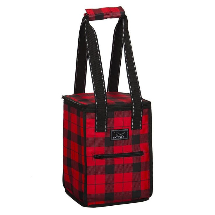 New! Scout Bags Pleasure Chest
