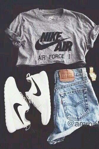 Kesä vaatteet