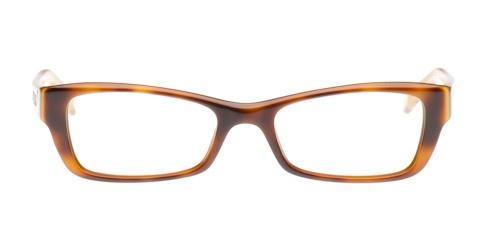DKNY 4606 Havana Women's Eyeglasses