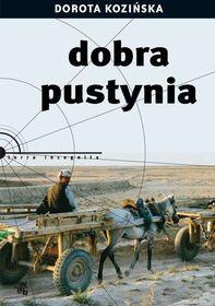 Dobra pustynia-Kozińska Dorota