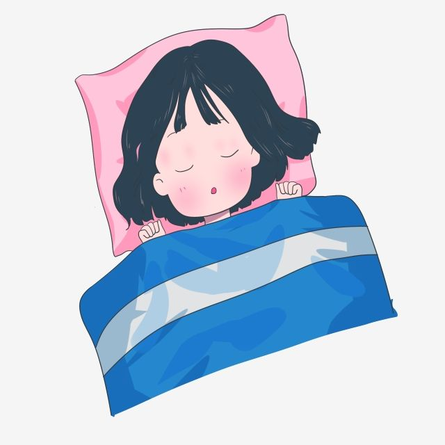 Sleeping Cartoon Girl Illustration Sleeping Sleeping Girl Cartoon Girl Illustration Png Transparent Clipart Image And Psd File For Free Download Cartoon Girl Drawing Girl Cartoon Girls Illustration