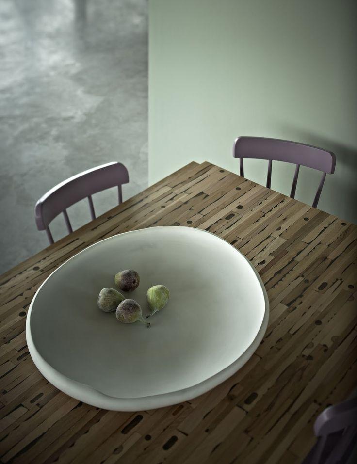 25 beste idee n over paars interieur op pinterest spiegel meubels paarse spiegel en spiegel - Lounge grijs en paars ...