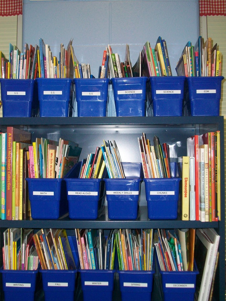 Classroom Design Literature : Best images about classroom library on pinterest ice
