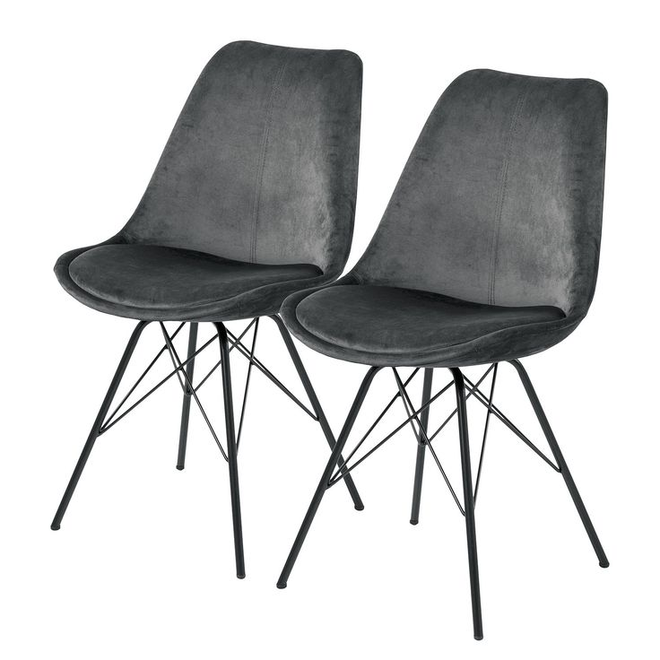 Bonito Dining Chair (2er-Set)