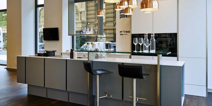 Design Center Milan - Presentation P7350 Kitchen Sink Window
