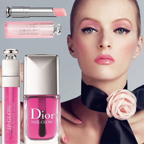 Dior Glow | STEAL THE LOOK