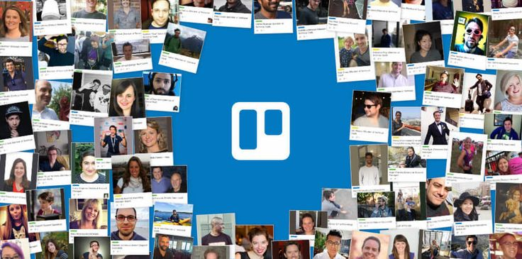 We're excited to announce that Trello is being acquired by Atlassian.