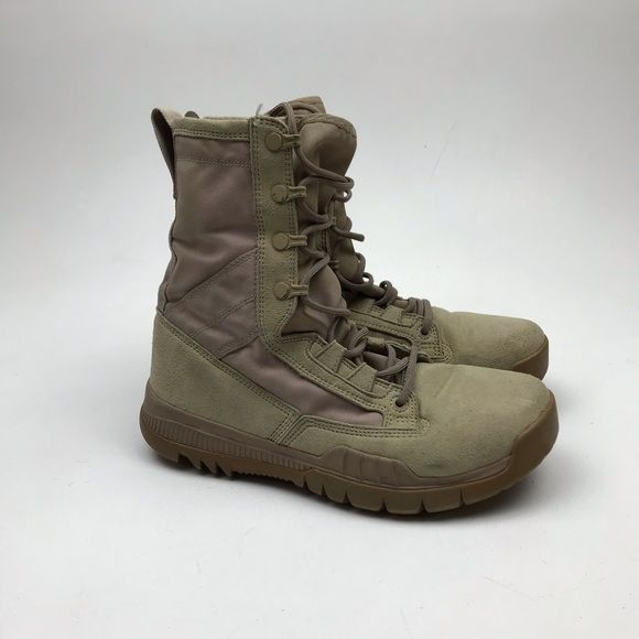 Nike Sfb Special Field Boots Gen 2 8 Coyote Brown Boots Nike Sfb Shoe Boots