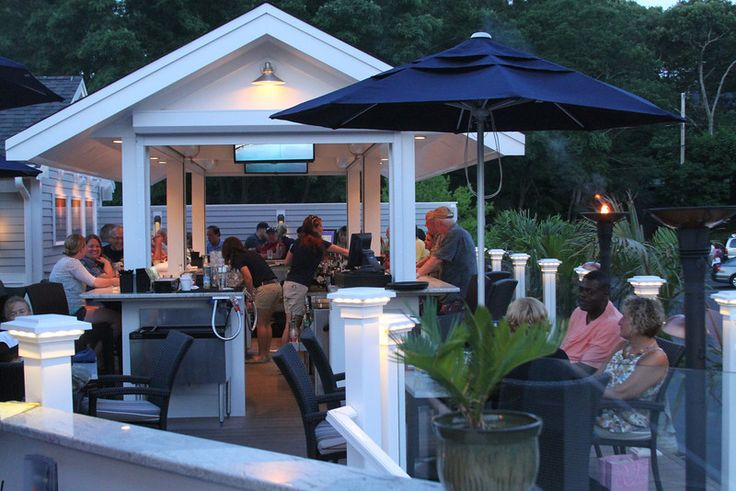42 Degrees North Restaurant - Restaurant & Lounge located in Manomet, Plymouth MA