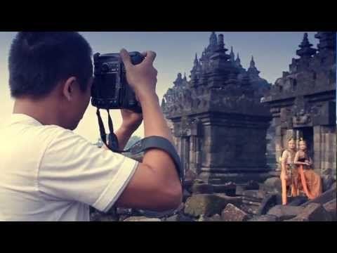 VIDEO Tutorial Tips Belajar Teknik FOTO PRE WEDDING part 1, http://poetrafoto.com