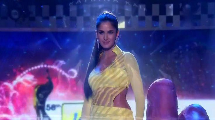 #2015 #Bollywood #KatrinaKaif performance #FilmfareImpressoStudio ~ Katrina Kaif Performance - Filmfare - Impresso Studio https://youtu.be/_-xPIf0ZrcA