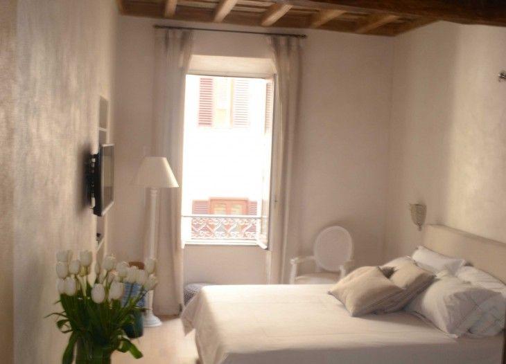 Room #3 Stanza Deluxe - Rome iRooms