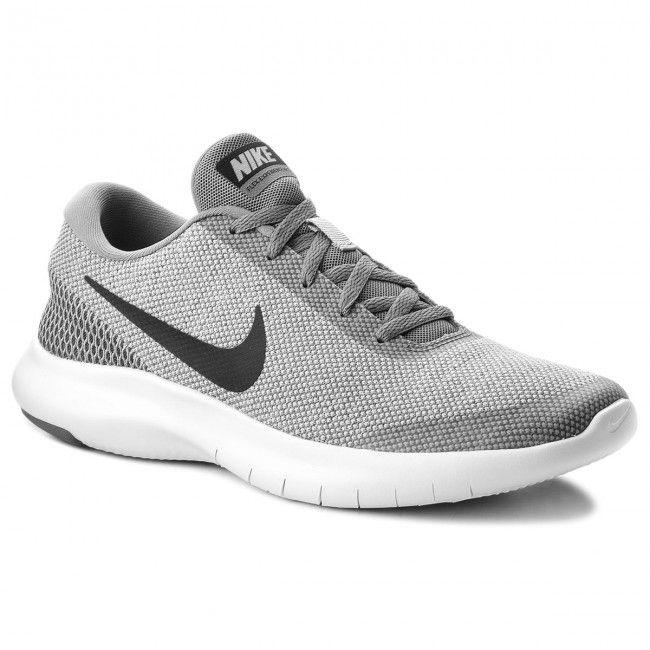 Buty Nike Flex Experience Rn 7 908985 011 Wolf Grey Black Cool Grey Nike Flex Nike Sneakers Nike