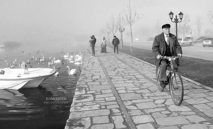 Lakeside by Dimitris Smixiotis on 500px