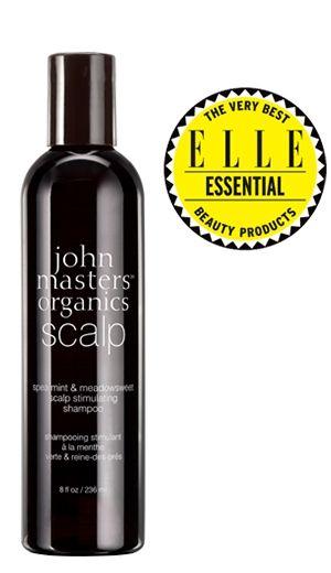 John Masters Organics Mięta & Wiązówka Błotna - szampon do włosów przetłuszczających się Działa stymulująco na skórę głowy, odżywiając cebulki włosów i kontronując wydzielanie sebum. Odblokowuje pory i pomaga skórze oddychać. Odżywia włosy, zwiększa ich objętość. Już od pierwszego zastosowania wyraźnie zmiejsza przetłuszczanie się włosów. Przywraca skórze głowy odpowiedni poziom pH. www.joberry.pl