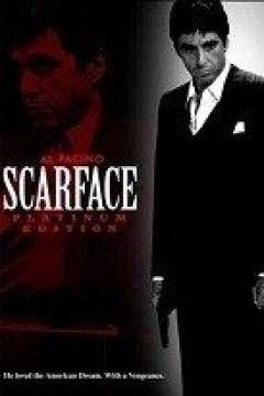 Orijinal ismi Scarface olan Yaralı Yüz, 1983 yılında gösterime giren ve klasikleşmiş filmlerin arasında var olan bir yapımdır. ABD'de çekilen film drama ve suç