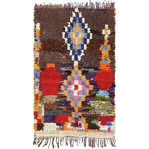 3x5 Moroccan Clearance Rugs | eSaleRugs