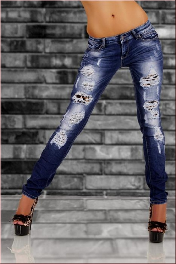 20 best images about sexy low rise h ftjeans on pinterest - Welche jeans macht schlank ...
