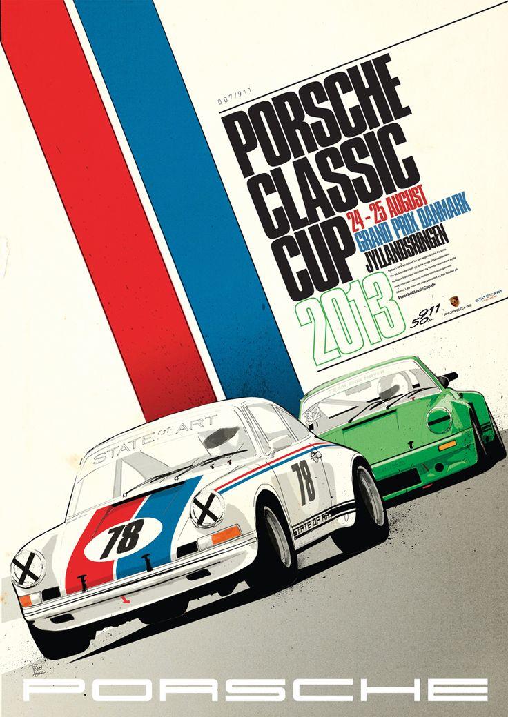 Anuncio Evento Porsche