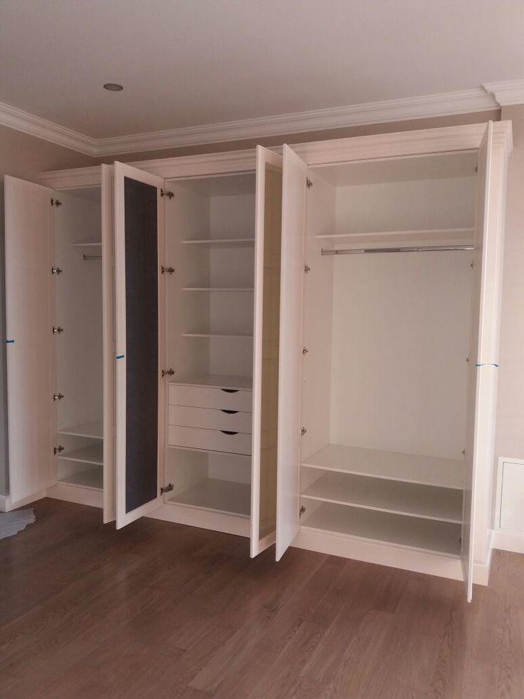 Когда пространства достаточно - рекомендуем использовать распашные двери для шкафа Все контакты в нашем аккаунте ⬆️ ----------------------------------------------------- #БелыйКУБ #whitecubekz #мебельное_ателье_Белый_КУБ #мебель #Алматы #мебельАлматы #корпуснаямебель #мебельназаказ #мебельназаказвАлматы #мебельноепроизводство #мебель_на_заказ #мебельподзаказ #мебельвАлматы #шкаф #шкафы #шкафыназаказ #шкафыподзаказ #шкафывАлматы #гардеробная #гардеробные #мебель2017 #шкафы2017…