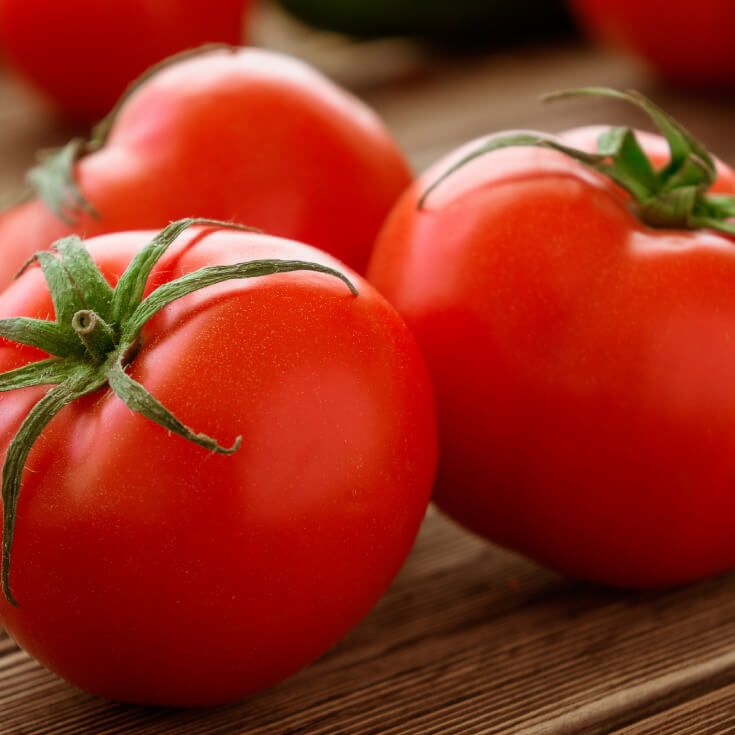 Tomato Nutrition Helps You Fight Cancer
