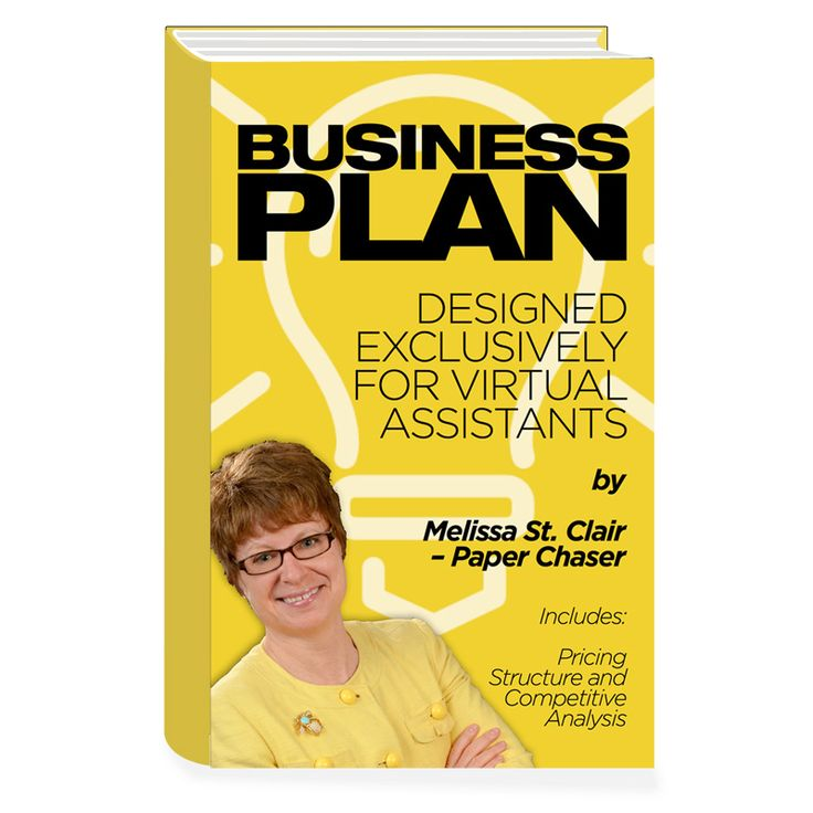 Virtual Assistant Business Plan Your Roadmap to Success