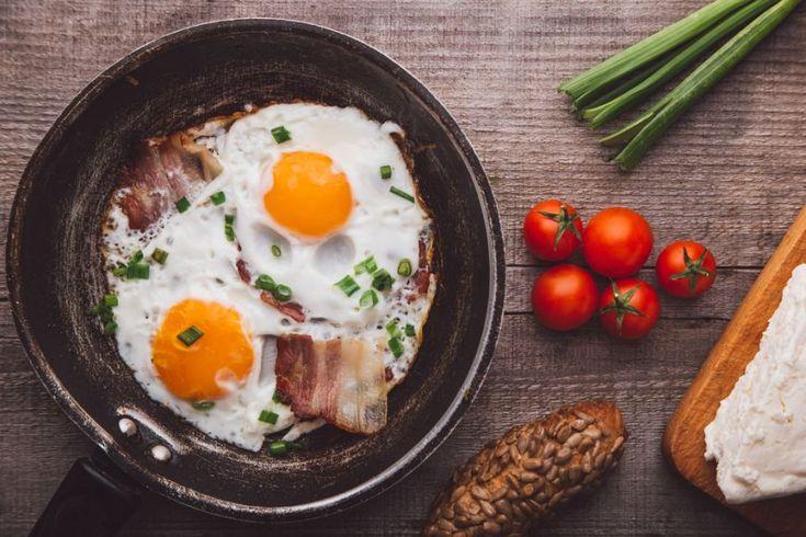 Cum sa gatesti ouale perfect de fiecare data. 14 trucuri incredibile care te ajuta sa nu dai gres in bucatarie - www.foodstory.ro