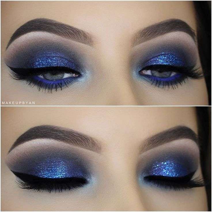 See this Instagram photo by @makeupbyan • 8,345 likes