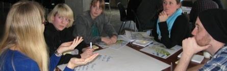 STUDIEMILJØ Kommunen spørger studerende til råds
