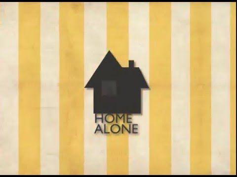 [영화오프닝시퀀스] 나홀로집에(Home alone)
