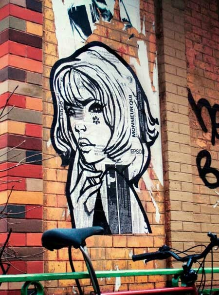 17 Best images about Wheat Paste on Pinterest | Letter ...