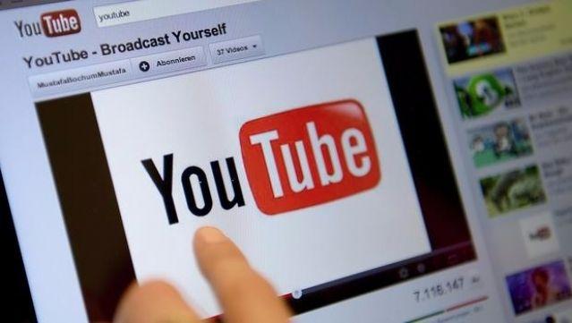 İnternetin en popüler sitelerinden YouTube'un ulaştığı boyutlar, sizi de şaşırtacak.