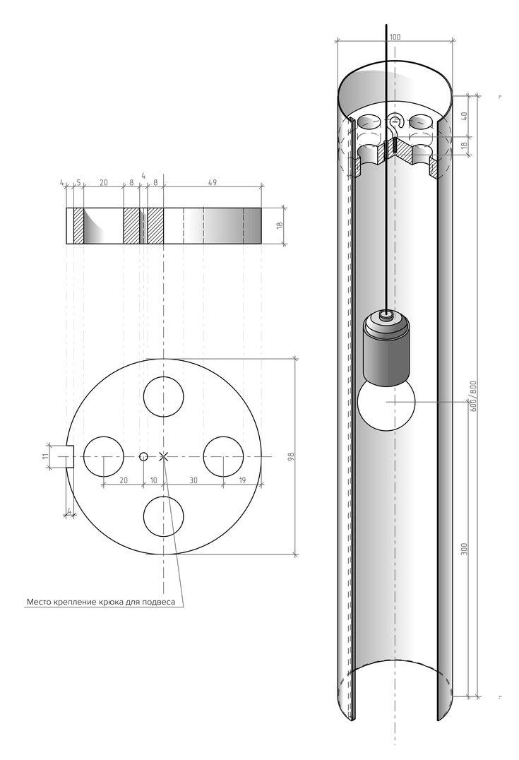 Decor Luminaire design  Archicad