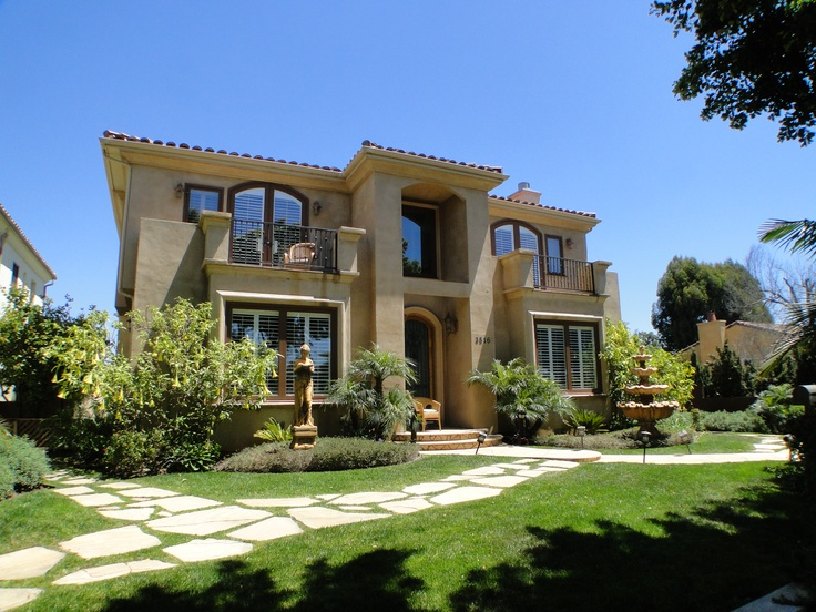 282 best images about dream homes on pinterest mansions for Mini mansions houses