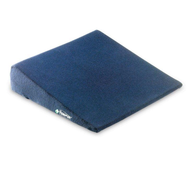 Tempur Seat Wedge (40x40x9/1 cm)