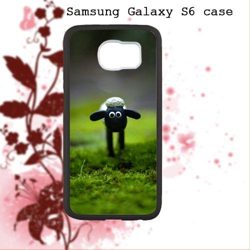 SHAUN THE SHEEP For Samsung Galaxy S6 Case