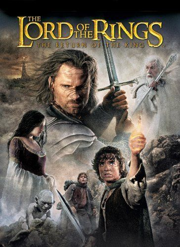 Amazon.com: Lord of the Rings: The Return of the King: Elijah Wood, Ian McKellen, Liv Tyler, Viggo Mortensen: Movies & TV