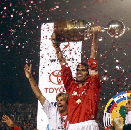 Site oficial do Sport Club Internacional - Fernandão, o eterno capitão - 07/06/2014