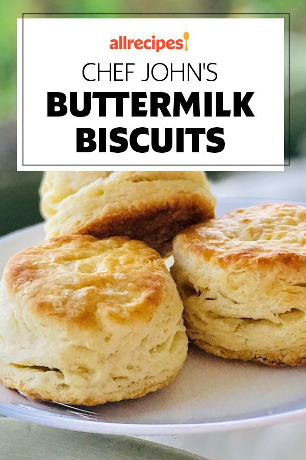 Chef John S Buttermilk Biscuits Recipe In 2020 Biscuit Recipe Buttermilk Biscuits Recipes