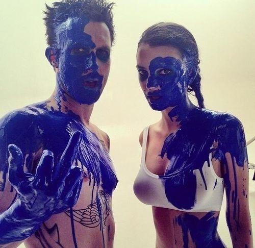 Adam Levine: Love Somebody