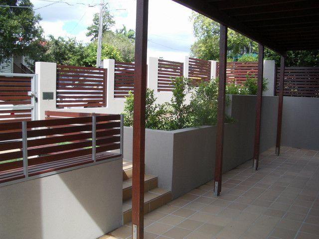 239 best Fence Designs including Balustrade images on Pinterest