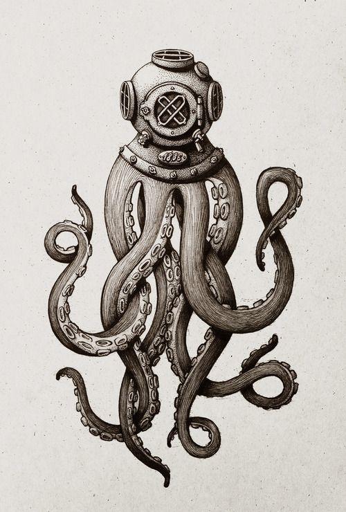 Uma grande idéia pra tattoo!