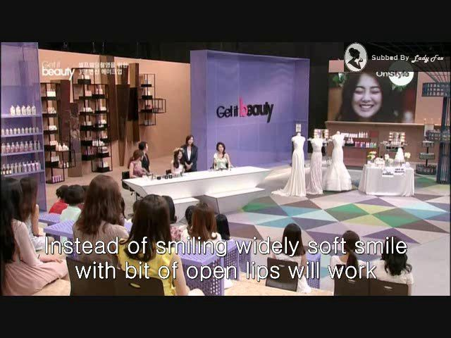 Do visit my blog for more reviews of Korean Cosmetic : http://ladyfoxmakeup.blogspot.kr/2014/06/get-it-beauty-ep-7-product-list-and.html  I can get you any Korean Cosmetic and sometimes I can even help you get them 50% sale events Almost every MONTH Check out this link for more information : https://www.facebook.com/pages/Shopping-with-Lady-Fox-Korean-Cosmetic-Makeup-Blog/283612931777939?ref=hl  Part 1 : http://youtu.be/Pe-Zy3yhzks Part 2 : https://vimeo.com/101845285 Part 3 : ...