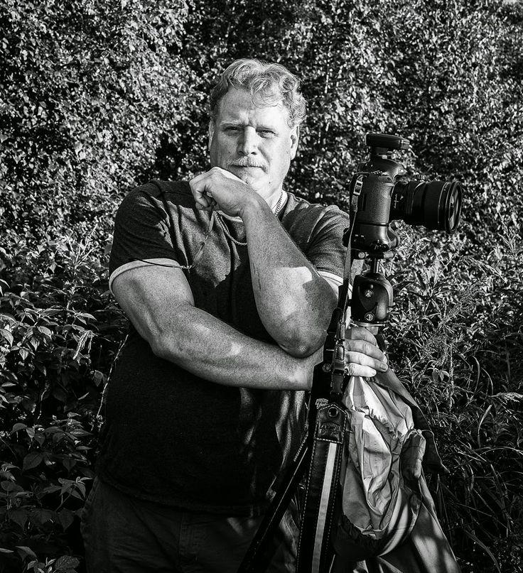 The Photographer Studio: The Photographer Studio Interview series - Drew Ma...
