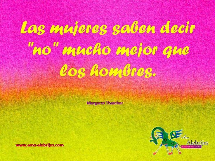 Frases celebres Margaret Thatcher 11