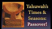 Passover (This do in remembrance of me) w/ Donna Beccia Carick and David Carrico - YouTube